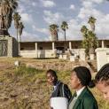 Giáo hội Đức hoan nghênh chính phủ nhìn nhận nạn diệt chủng ở Namibia
