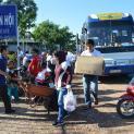 Sứ vụ bác ái tại Gx Tân Hội, Tây Ninh: 'Người làm chứng về ánh sáng'