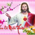 Xin Thiên Chúa chúc lành cho trần gian