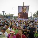 Thánh lễ phong Chân Phước cho Đức Tổng Giám Mục Oscar Romero