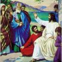 04/6 Thiên Chúa của ngươi là Thiên Chúa duy nhất và ngươi hãy kính mến Người