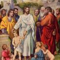 21/05 Ai không đón nhận nước Thiên Chúa như trẻ nhỏ, sẽ không được vào nước đó