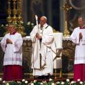 ĐTC chủ sự các lễ nghi Vọng Phục Sinh trong Đền Thờ Thánh Phêrô
