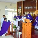 Học Viện Dòng Chúa Cứu Thế Có Cha Tân Giám Đốc