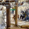 16/03 Chúa Giêsu không phải chỉ được sai đến người Do-thái mà thôi