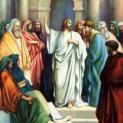 04/03 Thiên Chúa của ngươi là Thiên Chúa duy nhất, và ngươi hãy kính mến Người