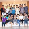 Thanh Sinh Công Liên đoàn Sài Gòn: Chuyện người trẻ