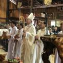 Khánh thành Nhà thờ Plei Bông