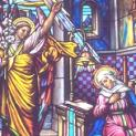 Tôi là nữ tỳ của Chúa (25.3.2019 – Thứ Hai – Lễ Truyền Tin. Lễ trọng)