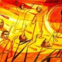 11/5 Thần Chân lý sẽ làm chứng về Thầy
