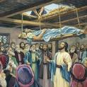 15/01 Con Người có quyền tha tội dưới đất