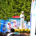 Ngày Thánh Mẫu hành hương Banneux 2015 (10-05-2015)