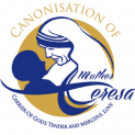 Ấn Độ: Công bố logo chính thức dùng cho lễ tuyên thánh Mẹ Têrêsa