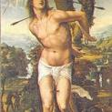 Thánh Sebastian (257? - 288?)