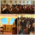 Las Vegas : Đêm thắp nến cầu nguyện cho quê Hương Việt Nam nhân ngày quốc hận