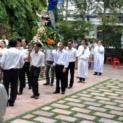 Giáo xứ Vĩnh Hòa: Mừng lễ Thánh Vinh Sơn