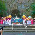 Công Giáo Việt Nam tại Oregon tổ chức Đại Hội Hành Hương Kỷ Niệm 40 Năm Ly Hương