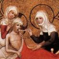 Ngày 20/12 Thánh Elizabeth ở Áo (1554 - 1592)