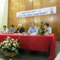 Đại hội mục vụ về dự án mua cơ sở mới cho giáo xứ Việt Nam Paris