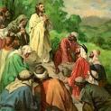 07/10 Lạy Thầy, xin dạy chúng con cầu nguyện