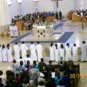 Đức Quốc: Ngày khánh Nhật Truyền Giáo tại nhà dòng Ngôi Lời
