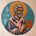 Ngày 18/03 Thánh Cyril ở Giêrusalem (315? - 386)