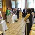 Đức Quốc: Thánh Lễ và tưởng niệm húy nhật thứ 52 cô Tổng Thống Ngô Đình Diệm
