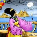 Nghệ thuật tả cảnh của thi hào Nguyễn Du