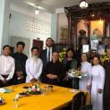 Hội Đồng Liên Tôn Việt Nam ra tuyên bố mới nhất về tình hình Việt Nam
