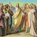 06/04 Đấng Kitô xuất thân từ Galilêa sao?