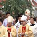 Thánh lễ khai mạc Ngày Thánh Mẫu 2019