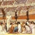 Ngày 30/06 Các Vị Tử Ðạo Tiên Khởi ở Rôma (c. 68 A.D.)