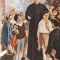 Thánh Gioan Bosco (1815 - 1888)