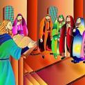 31/7 Nào ông chẳng phải là con bác thợ mộc ư? Vậy bởi đâu ông được những sự ấy?