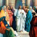Các ngươi gác bỏ một bên các giới răn Thiên Chúa