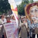 Phụ nữ Đức biểu tình không tham dự thánh lễ để buộc Giáo Hội phải phong chức linh mục cho phụ nữ