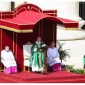 Đức Thánh Cha chủ sự lễ Năm Thánh cho các hội đoàn Thánh Mẫu