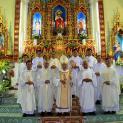 Gp. Thái Bình: Kỷ niệm 130 năm thành lập Giáo họ Tăng Bổng