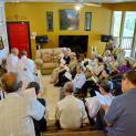 Đại hội đồng hương và thân hữu giáo phận Thái Bình tại Texas