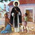 Ngày 03/11 Thánh Martin Người Nghèo (1579-1639)